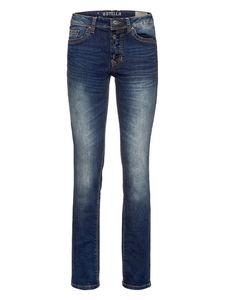 Tom Tailor Slim Fit Jeans Stella, blau, W27/L32