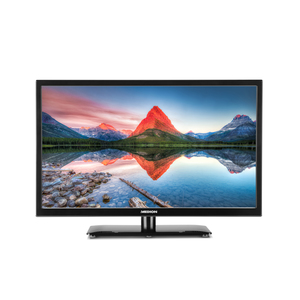 Medion LIFE P12450 (MD 21450) Fernseher 54,6 cm (21,5 Zoll) (Full HD, Triple Tuner, integr. DVD-Player)