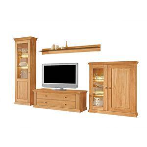wohnwand cordoba von poco einrichtungsmarkt ansehen. Black Bedroom Furniture Sets. Home Design Ideas