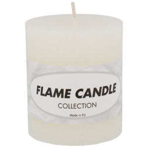 Flame Candle Kerze Collection