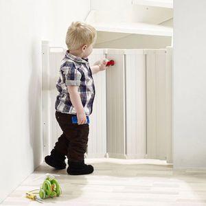 BABY-DAN   Tür- und Treppenschutzgitter Guard me 55-89 cm