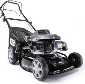 Güde ECO WHEELER 415 P Blackline Benzin-Rasenmäher