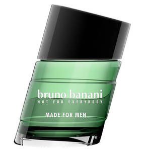 bruno banani                Made for Men                 EdT 30 ml