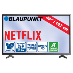 "Blaupunkt 40""-FullHD-LED-TV BLA-40/138M"