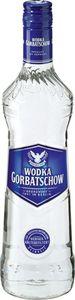Wodka Gorbatschow 37,5 % vol.