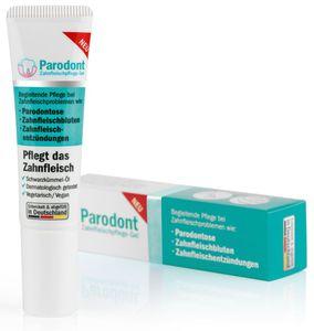 Beovita Parodont-Gel 10ml weiß