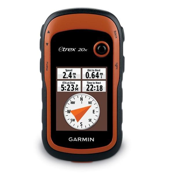 GPS-Gerät eTrex 20 X Navigationsgerät