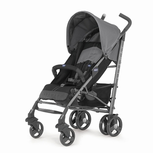 Chicco - Buggy Liteway, Coal