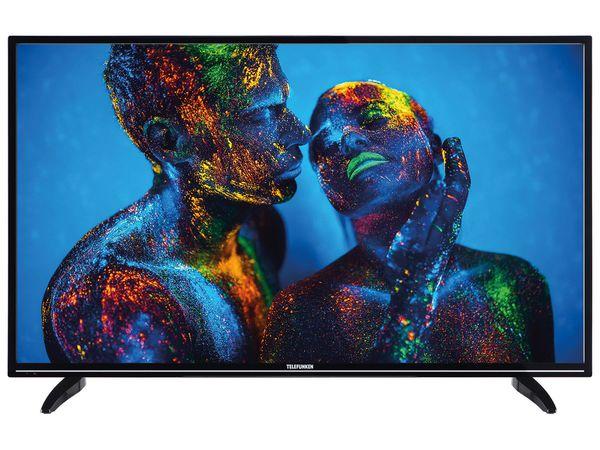 TELEFUNKEN LED-Full-HD-Smart-TV LF48FZ41A