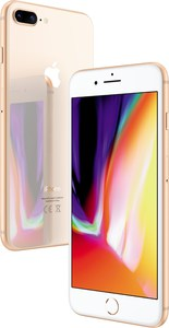 Apple iPhone 8 Plus (64GB) gold