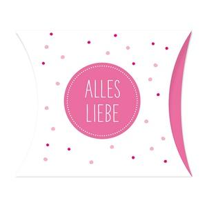 Himbeer Herzen Bonbons ´´Alles Liebe´´ 50g 5,98 € / 100g