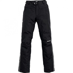 Road            Tour Textilhose 2.0 schwarz
