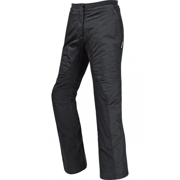 IXS            Anna Damen Textilhose schwarz