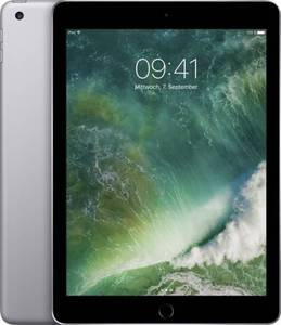 Apple iPad 9.7 (März 2017) WiFi 128 GB Spacegrau