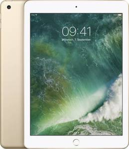 Apple iPad 9.7 (März 2017) WiFi 128 GB Gold
