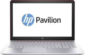 HP Pavilion 15-cc015ng 39.6 cm (15.6 Zoll) Notebook Intel Core i5 8 GB 1024 GB HDD 128 GB SSD Nvidia GeForce 940MX Windo