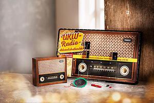 UKW-Radio Adventskalender