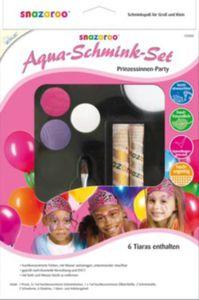"Snazaroo Aqua-Schmink-Set ""Prinzessinnen-Party"""