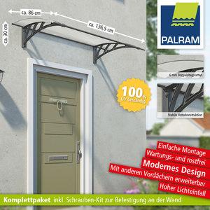 Palram Vordach NEO-1350