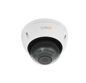 Technaxx FullHD WiFi IP-Cam Dome Pro TX-66