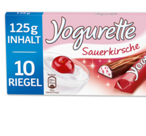 FERRERO Yogurette Wintertraum