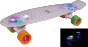 Beachboard Rainbow