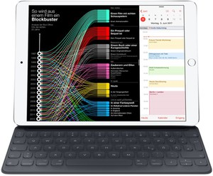 Apple Smart Keyboard (DE) für iPad Pro 10,5´´