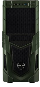 Hyrican Military Gaming 5641 Desktop PC