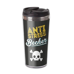 Thermobecher ´´Anti Stress´´ 450ml