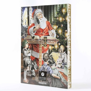 Peters Adventskalender ´´Süsser Advent´´, 300g 66,63 € / 1000g