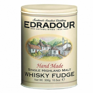 Edradour Malt Whisky Fudge Tin 36,63 € / 1000g