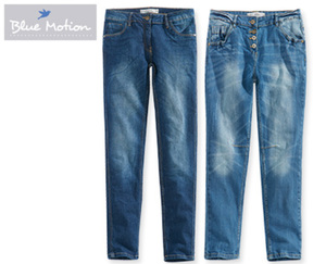 BlueMotionStretchjeans