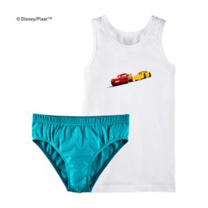 Cars Unterwäsche