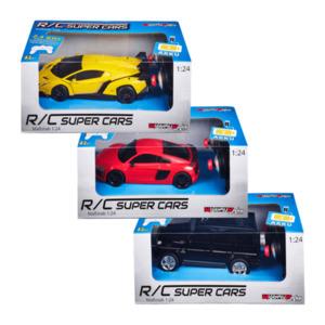 RC Super Car