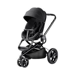 QUINNY   Moodd Kinderwagen Design 2016 black devotion