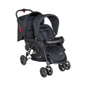 SAFETY 1ST   Duodeal Zwillings- und Geschwisterbuggy