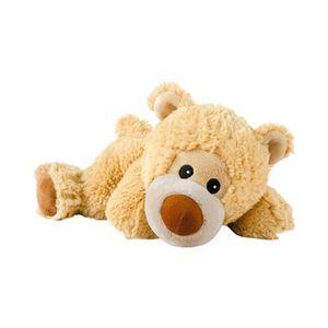 WARMIES   Wärmekissen mit Lavendel-Kornfüllung Beddy Bears Liegender Bär