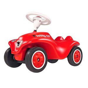 BIG   New-Bobby-Car mit Flüsterrädern