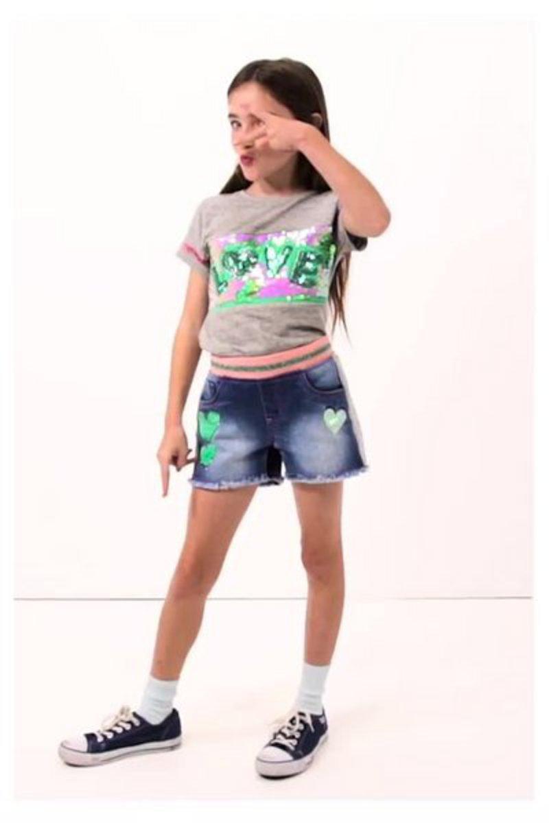 Bild 5 von Shorts Agua