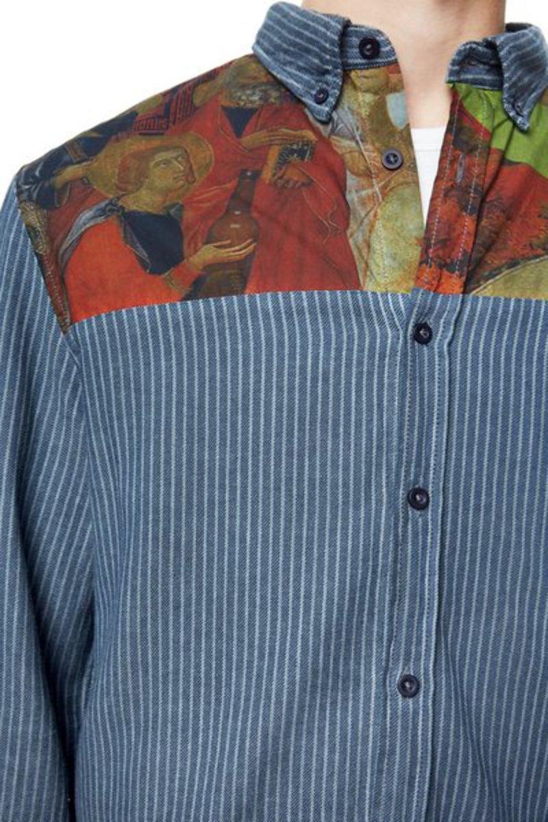 Bild 3 von Hemden Inooam