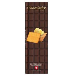 Chocolatier             Vollmilchschokolade mit Cookies                  (2 Stück)