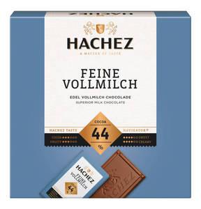 HACHEZ             Matter Of Taste Feine Vollmilch-Täfelchen                  (2 Stück)