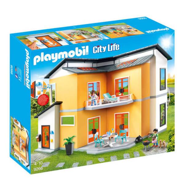 Galeria kaufhof playmobil