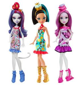 """Monster High             Puppe """"Sweet Treats Ghouls"""", 3fach sortiert"""