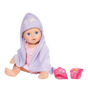 "Baby Annabell ®             Babypuppe ""Learns to Swim"""