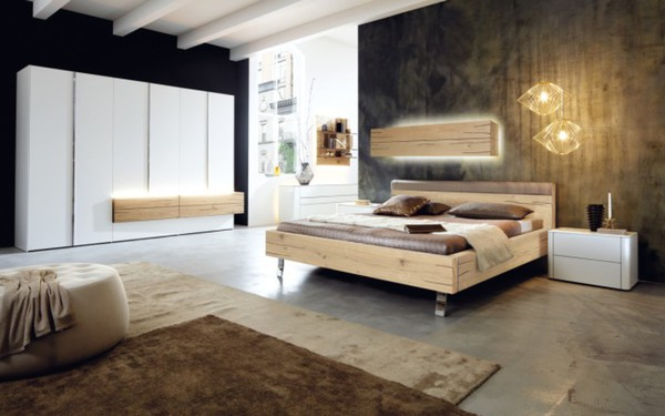 h lsta schlafzimmer gentis in wei von hardeck ansehen. Black Bedroom Furniture Sets. Home Design Ideas