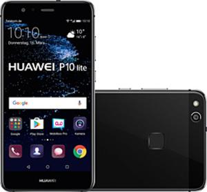 Huawei P10 LITE (SCHWARZ)