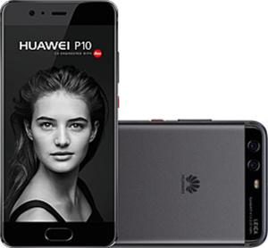 Huawei P10 (SCHWARZ)