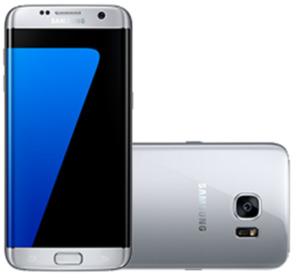 Samsung Galaxy S7 Edge (Silber)