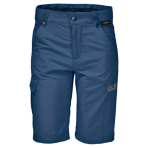 Jack Wolfskin Shorts Kinder Safari Shorts Kids 152 ocean wave